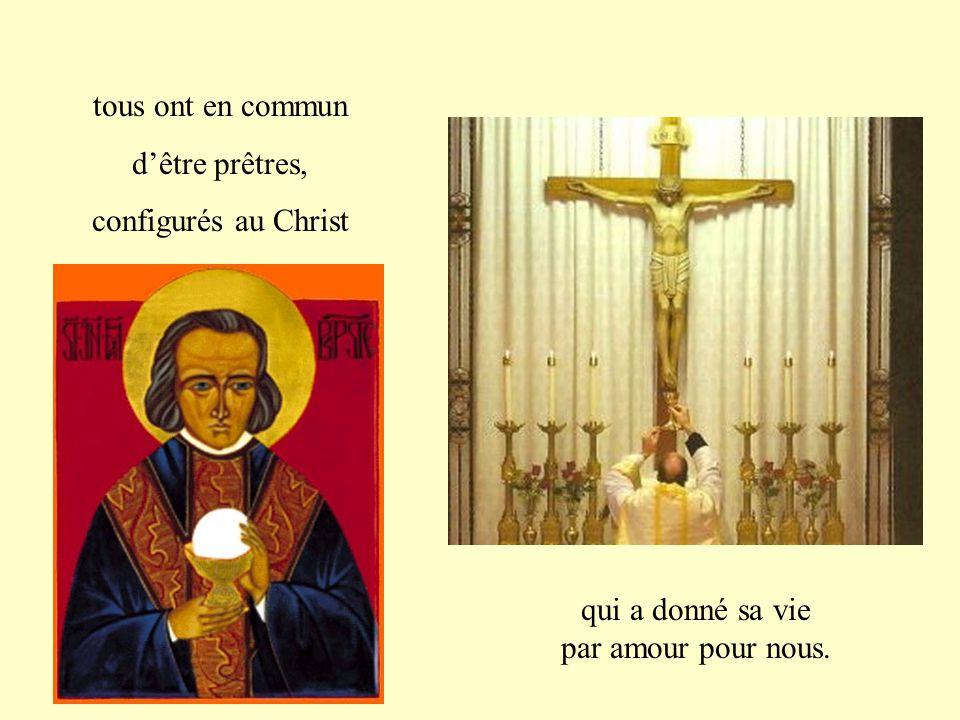 évêques, archevêques, cardinaux, ou pape… qu'ils soient