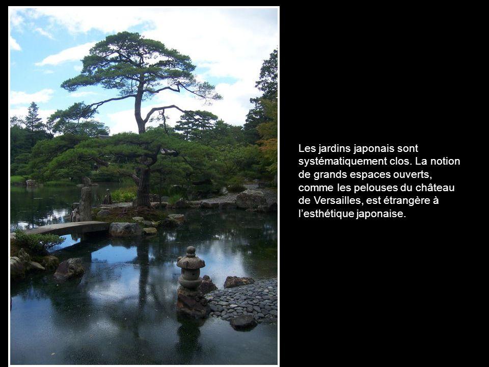 L'introduction du Senzui narabi ni yagyō no zu précise : « si vous n'avez pas reçu les enseignements par oral, vous ne devez pas faire de jardins » et