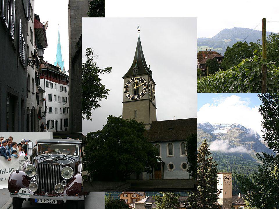 Loisirs en Suisse Si les Suisses sont avant tout connus pour être des champions du Travail, ils aiment les loisirs.