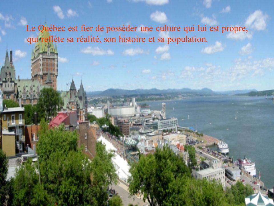 Le Québec possède certaines coutumes et traditions qu il est difficile d ignorer.
