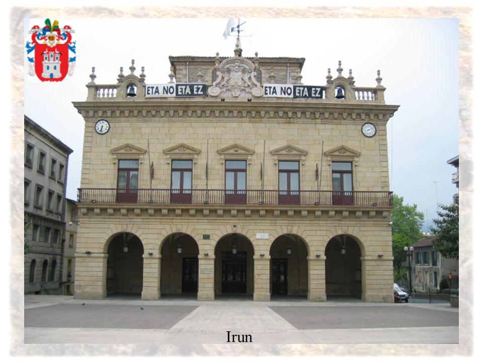 Lugo, capitale de la province de Lugo, dans la communauté autonome de Galice.