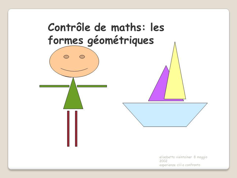 Contrôle de maths: droites, demi-droites, segments, cercles et triangles Contrôle de maths: droites, demi-droites, segments, cercles et triangles 5-Voici le triangle ABC a.