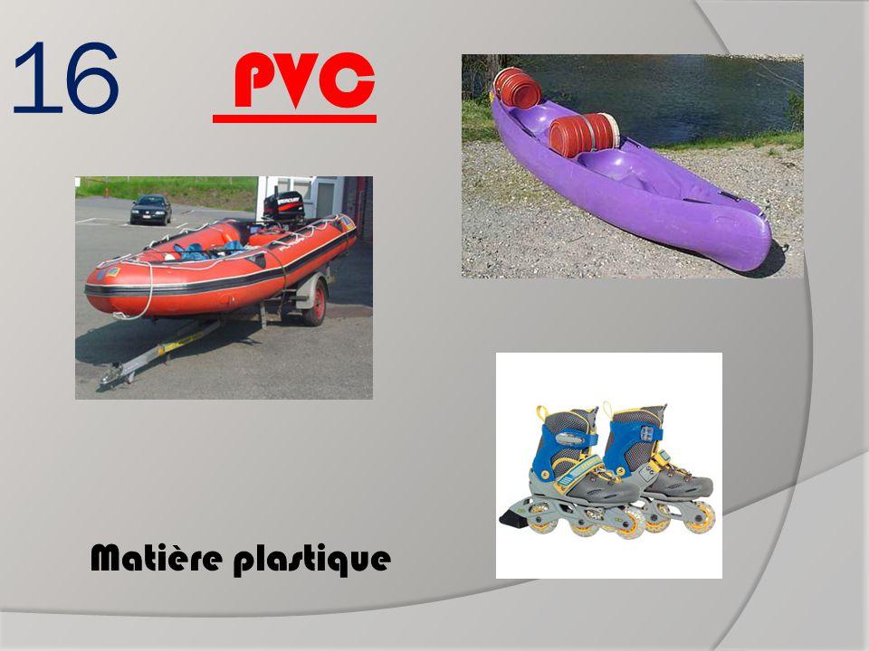16 Matière plastique Kayak Bateau pneumatique Roues de roller PVC