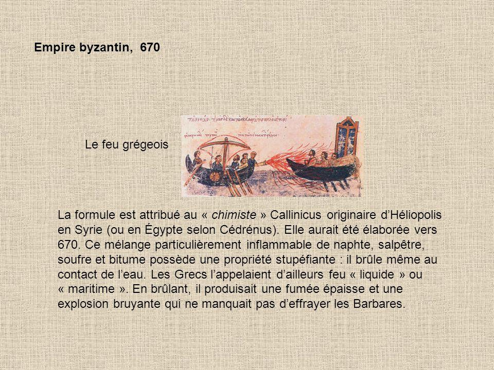 France, 1382 Nicolas Flamel (1330-1418) Le secret de la pierre philosophale et la transmutation du mercure en argent et du plomb en or