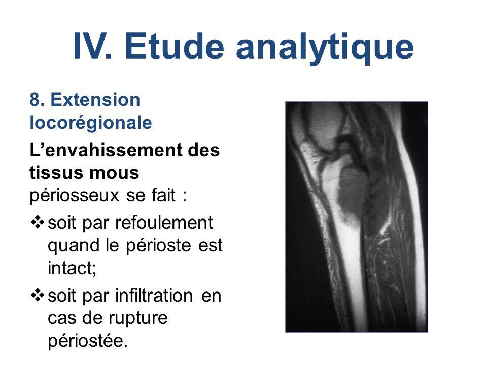 IV.Etude analytique 8.