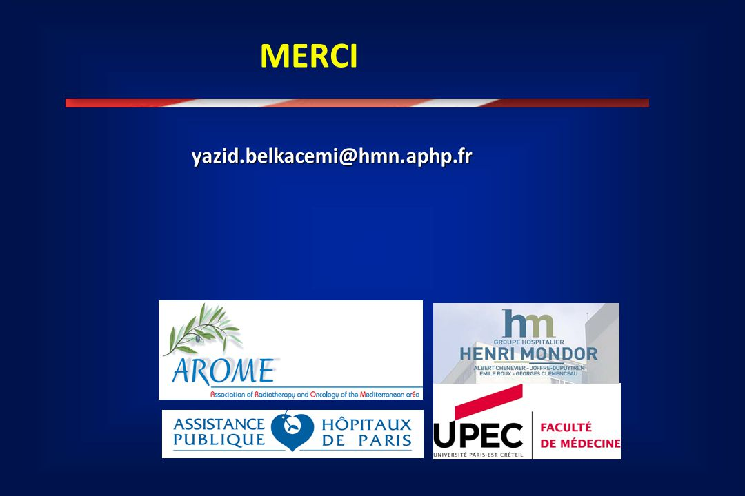 MERCI yazid.belkacemi@hmn.aphp.fr