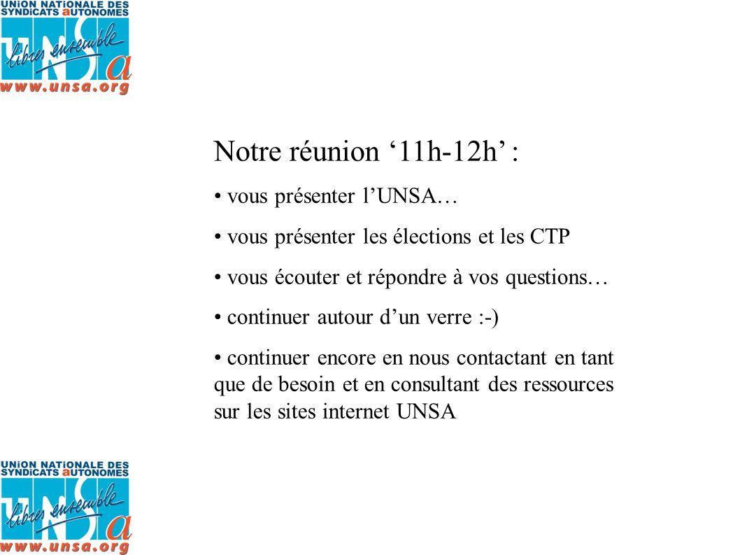 L UNSA est organisée en structures territoriales interprofessionnelles UNIONS REGIONALES UNIONS DEPARTEMENTALES UNIONS LOCALES