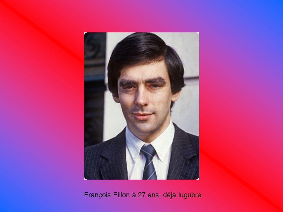 Frédéric Mitterrand à 26 ans, déjà « évaporé »
