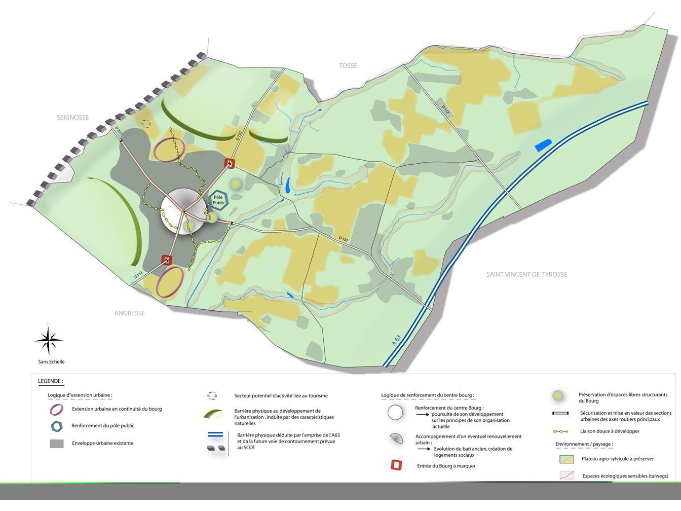 11/06/2010Elaboration du Plan Local d'Urbanisme – Réunion publique -