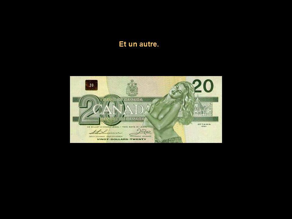 Quand notre euro suivra-t-il cet exemple ??