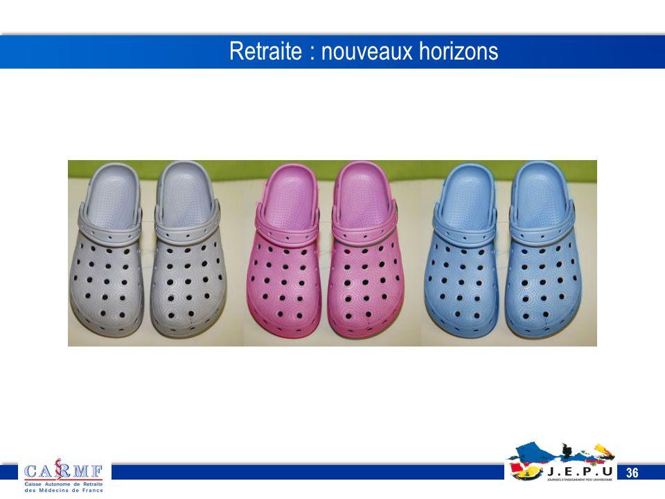 CDT 2013 36 Retraite : nouveaux horizons