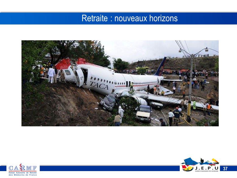CDT 2013 37 Retraite : nouveaux horizons