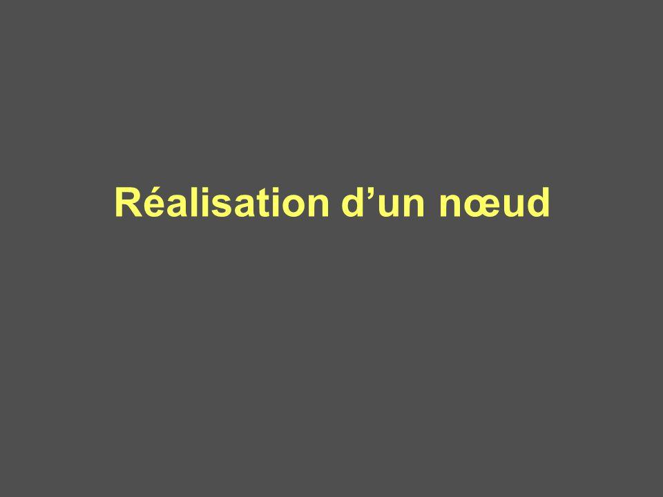 Le point de Matelassier vertical En interdentaire surtout si décollement important (+++) Traction coronaire Amarrage périosté Indications