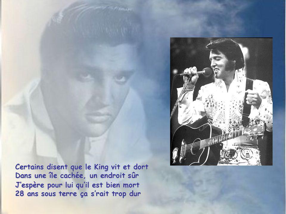 L'ex Beatle John Lennon disait Que le Rock and Roll était mort Le jour ou Elvis Presley Faisait le GI près de Francfort