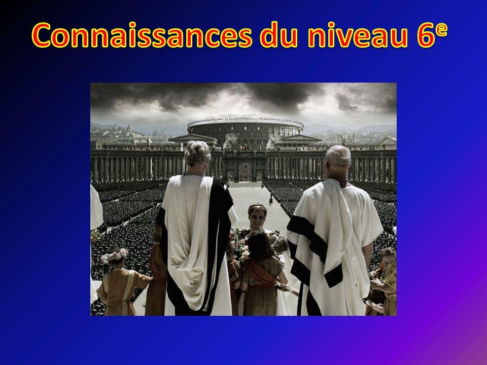 III e millénaire av JC Les premières civilisations Les premières civilisations prennent naissance en Orient dans la région du croissant fertile.