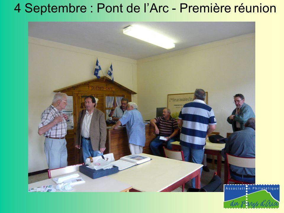 11 Sept. – Cours Mirabeau - ASSOGORA