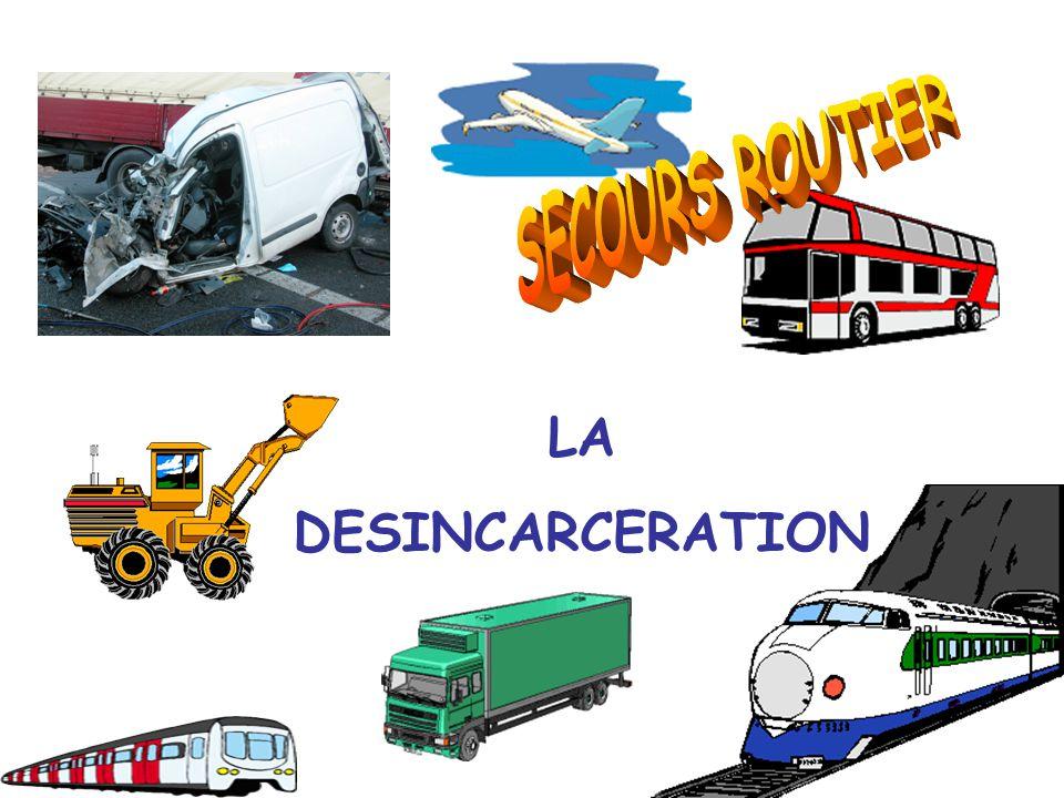 LA DESINCARCERATION