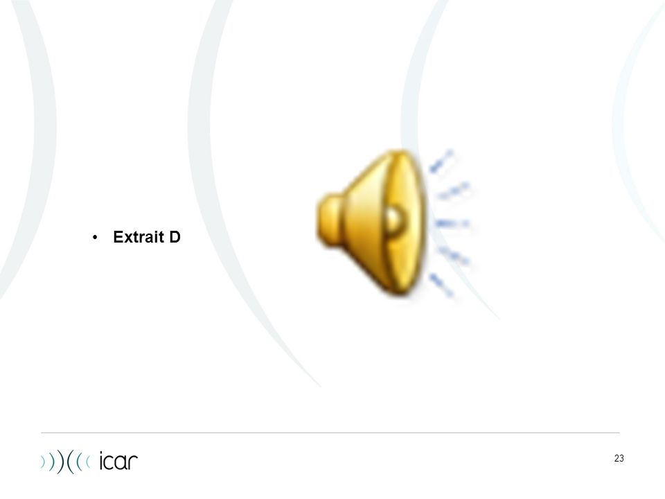 23 Extrait D