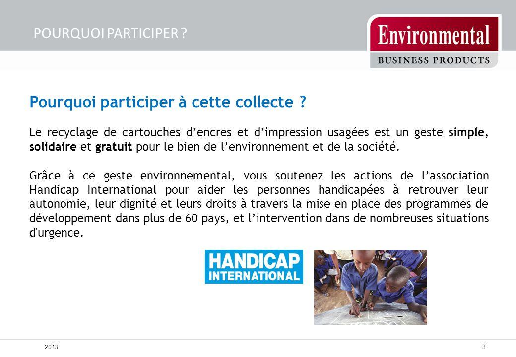 Pour plus d'informations contactez l'association Handicap International Contact : Benoit Muller N° : 01 43 14 87 02 Email : bmuller@handicap-international.frbmuller@handicap-international.fr Web: www.handicap-international.frwww.handicap-international.fr Pour toute commande contactez la société EBP Contact : Marion N° : 03 89 82 31 55 Email : recyclage@ebpgroup.comrecyclage@ebpgroup.com Web: www.ebpgroup.comwww.ebpgroup.com 20139 CONTACT