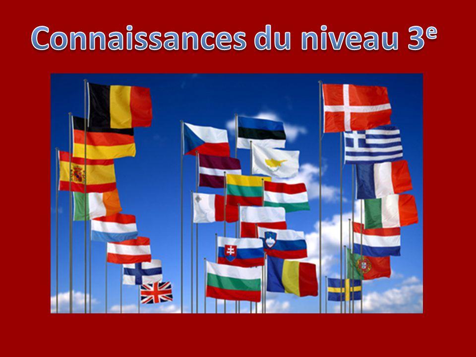 1992 La CEE est alors composée de 12 pays qui décident, lors du traité de Maastricht, de poursuivre la construction européenne en prévoyant : - -une monnaie unique :l'euro -une citoyenneté européenne -une politique extérieure commune.