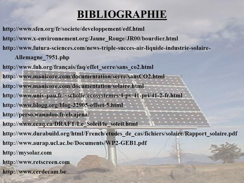 BIBLIOGRAPHIE http://www.sfen.org/fr/societe/developpement/edf.html http://www.x-environnement.org/Jaune_Rouge/JR00/bourdier.html http://www.futura-sc