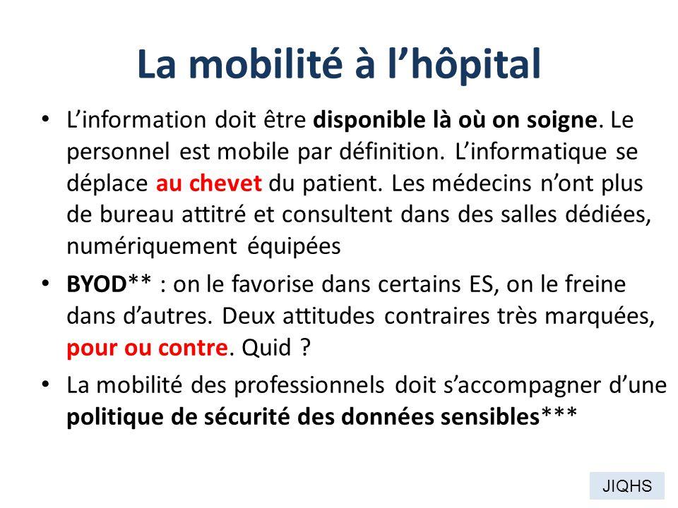 Sortir de l'hospitalo-centrisme : les indicateurs PHN sont centrés sur l'hôpital (ça devient spécifique).