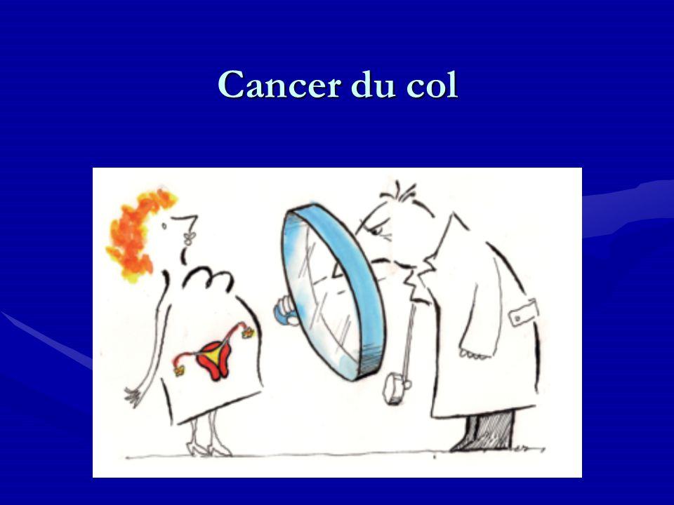 JPVBobigny 20149 Cancer du col utérin 2010 Données d'incidence / 100 000