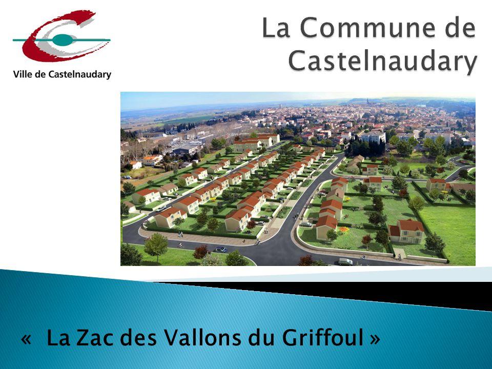 « La Zac des Vallons du Griffoul »
