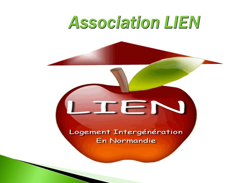 Association LIEN