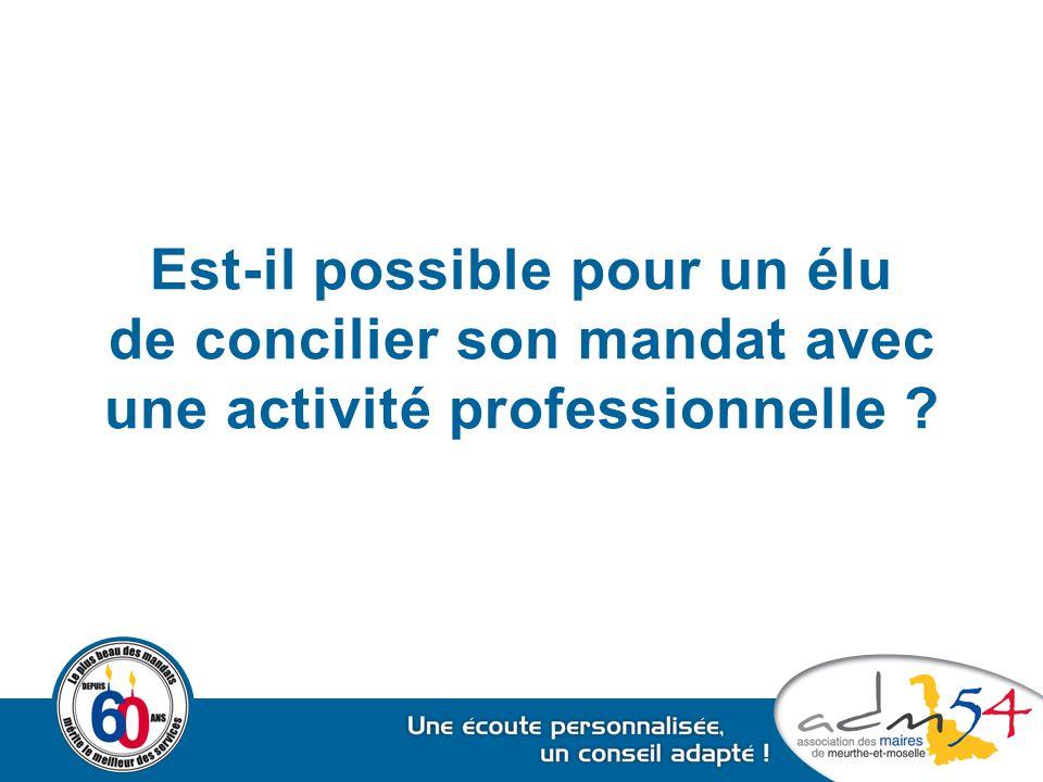 Conseils pratiques pour éviter l'annulation  Ne pas prendre une part active aux réunions préparatoires.