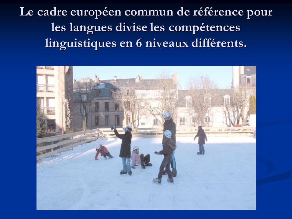 A1-A2-B1: se décrire, se présenter Compétence socio-linguistique: Comment se présenter: dialogue, compréhension, lexique.