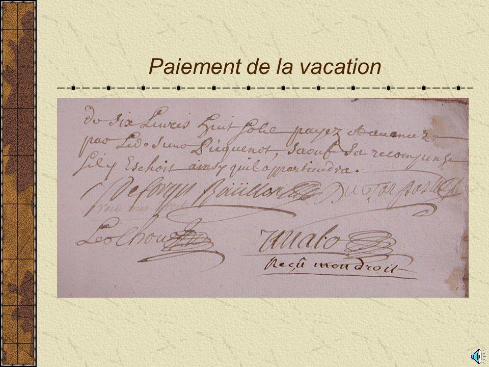 Visite du bord Coupe longitudinale d'une frégate de VIII (monographie de la Renommée 1744 - 1747 par Jean Boudriot éditions Ancre Paris 1993)