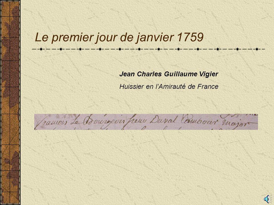 Vente par adjudication d'une épave et de sa cargaison Service Historique de la Marine à Cherbourg 1P2 83