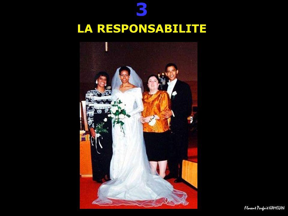 Florent Parfait KAMELAN 3 LA RESPONSABILITE