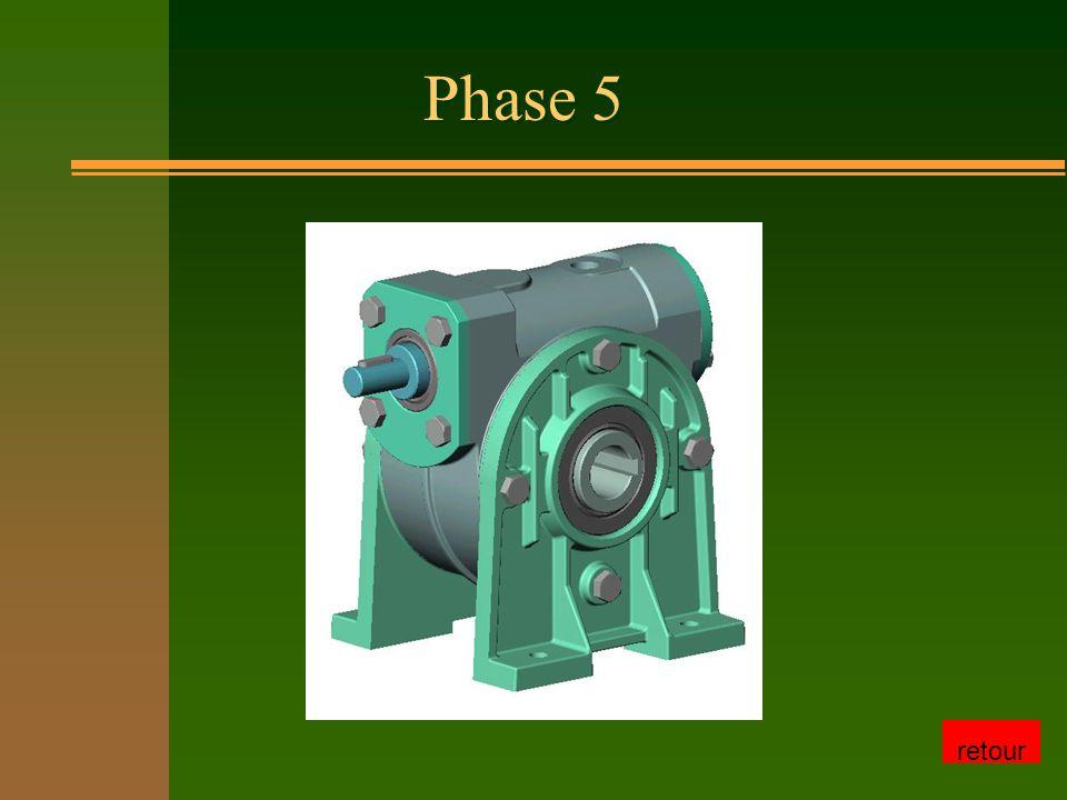 Phase 5 retour