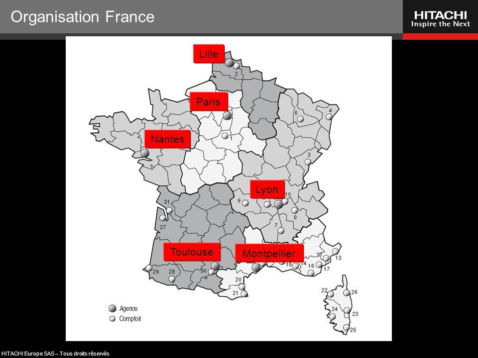 HITACHI Europe SAS – Tous droits réservés  Autres solutions HITACHI pour le chauffage 1.2- Zoom sur le Label BBC- Résidentiel Neuf  Mono-split 1 unité intérieure connectée Référence des groupes : RAC  Mono-split