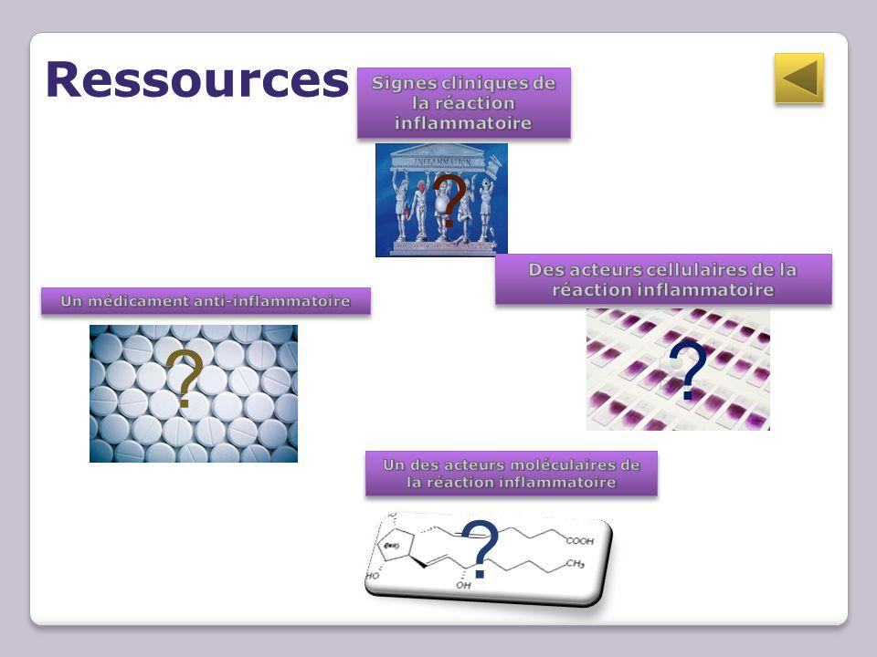 Ressources ? ? ? ?