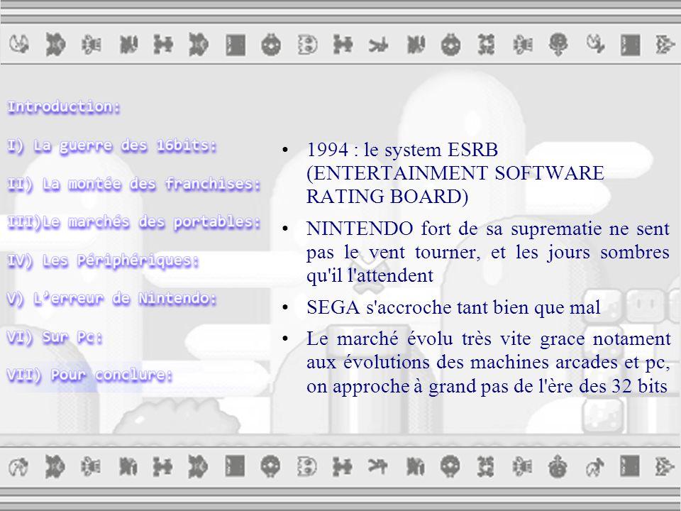 SOURCES: fr.wikipedia.org en.wikipedia.org jeuxvideo.com emunova.com planetemu.net