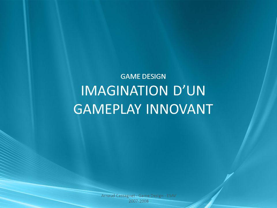 GAME DESIGN IMAGINATION D'UN GAMEPLAY INNOVANT  CRAYON PHYSICS
