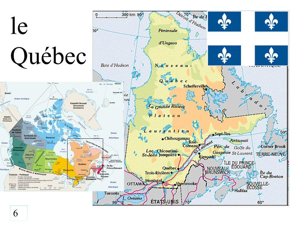 le Québec 6