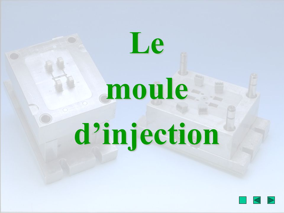 Lemouled'injection
