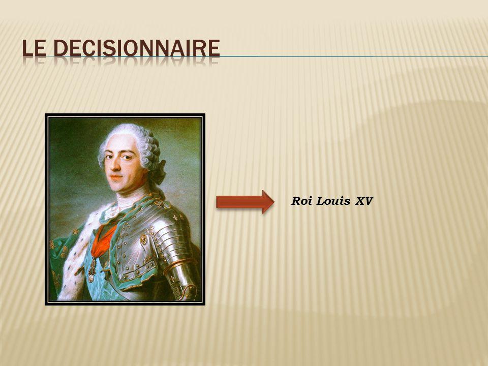 Roi Louis XV