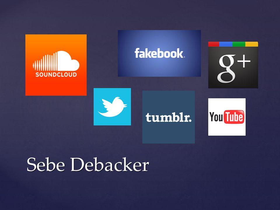 Sebe Debacker