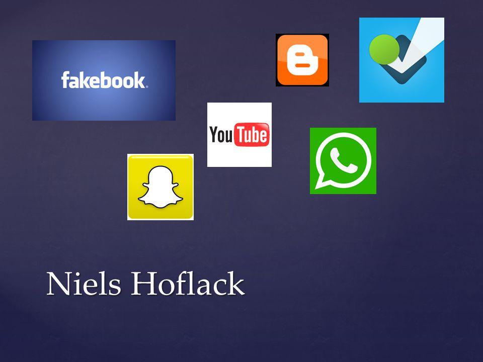 Niels Hoflack