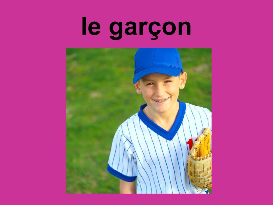 Il est français.
