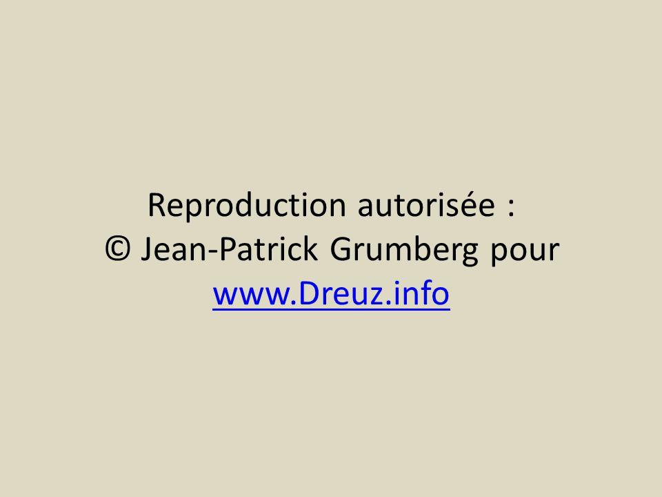 Reproduction autorisée : © Jean-Patrick Grumberg pour www.Dreuz.info www.Dreuz.info