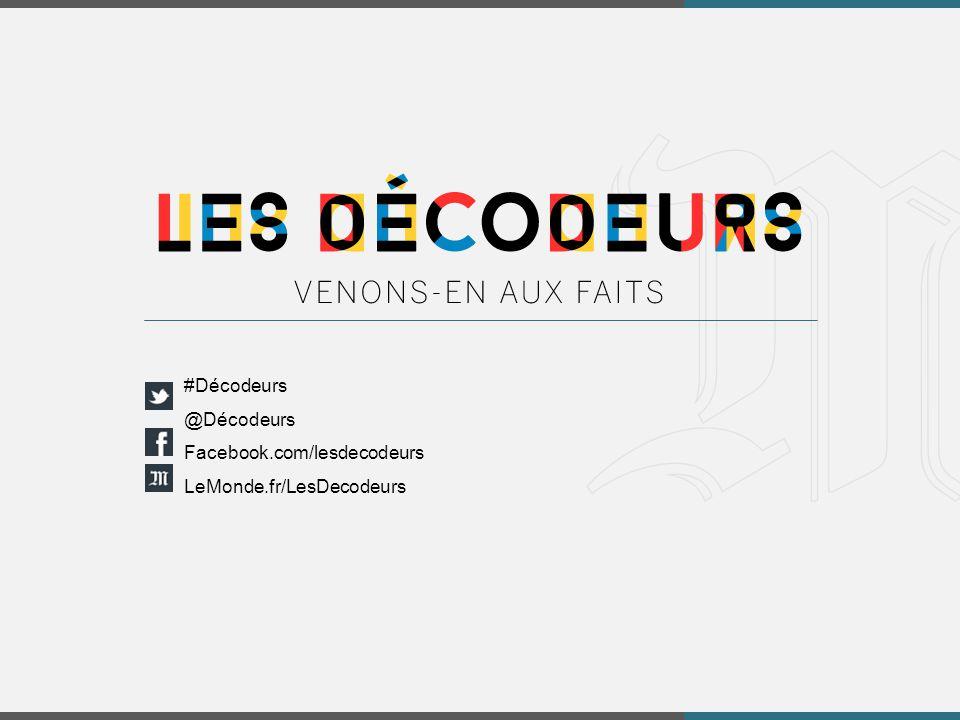 #LeMonde2014 #Décodeurs #Discussion #Décodeurs @Décodeurs Facebook.com/lesdecodeurs LeMonde.fr/LesDecodeurs