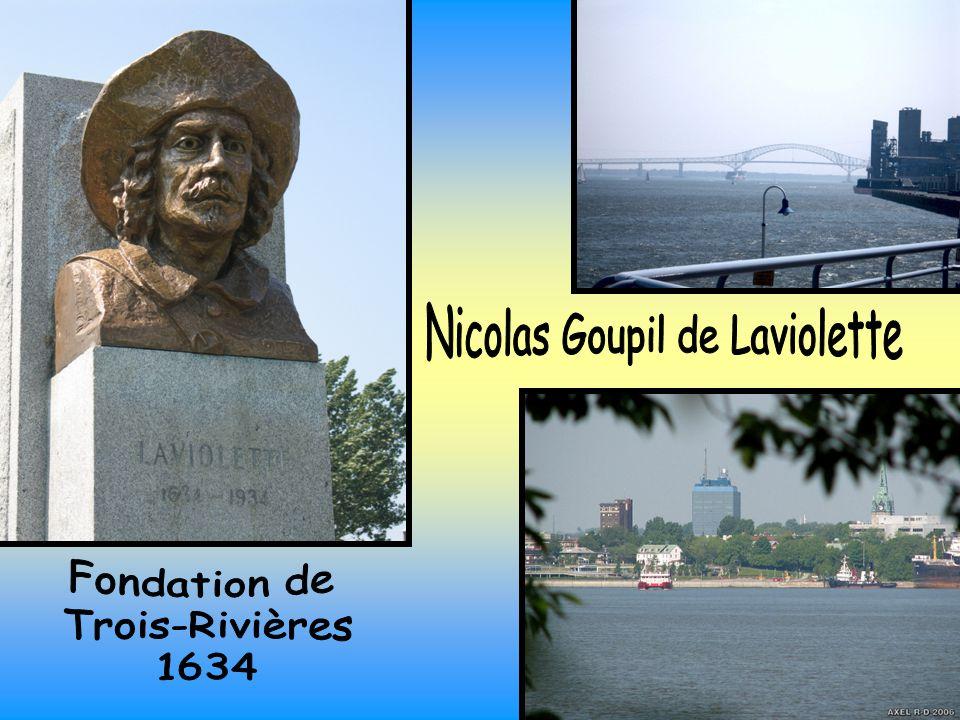Population de Québec en 1831: 20 000 habitants Nombre d'immigrants britanniques arrivés au port de Québec 1815 à 1840