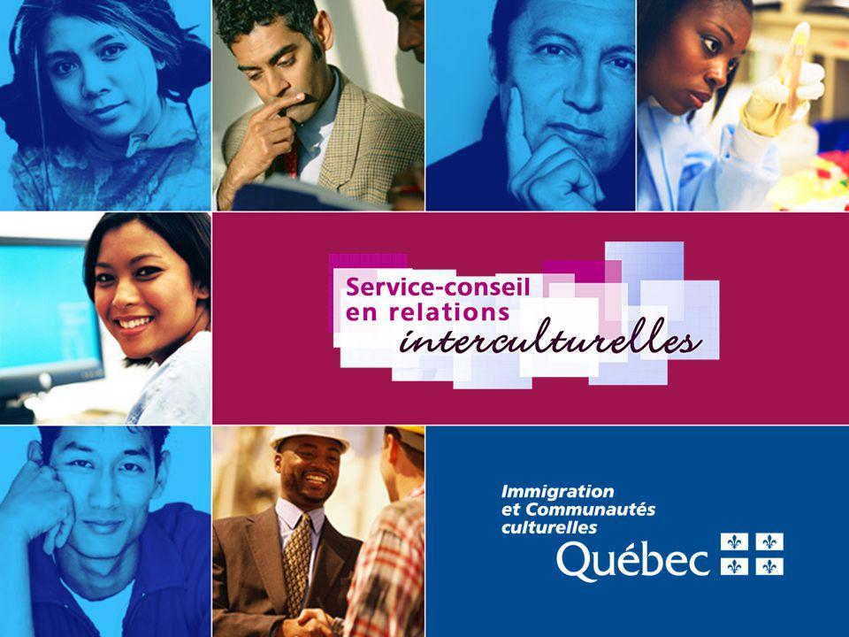 Admissions Québec 2006 Source : Ministère de l'Immigration et des Communautés culturelles, Direction de la recherche et de l analyse prospective