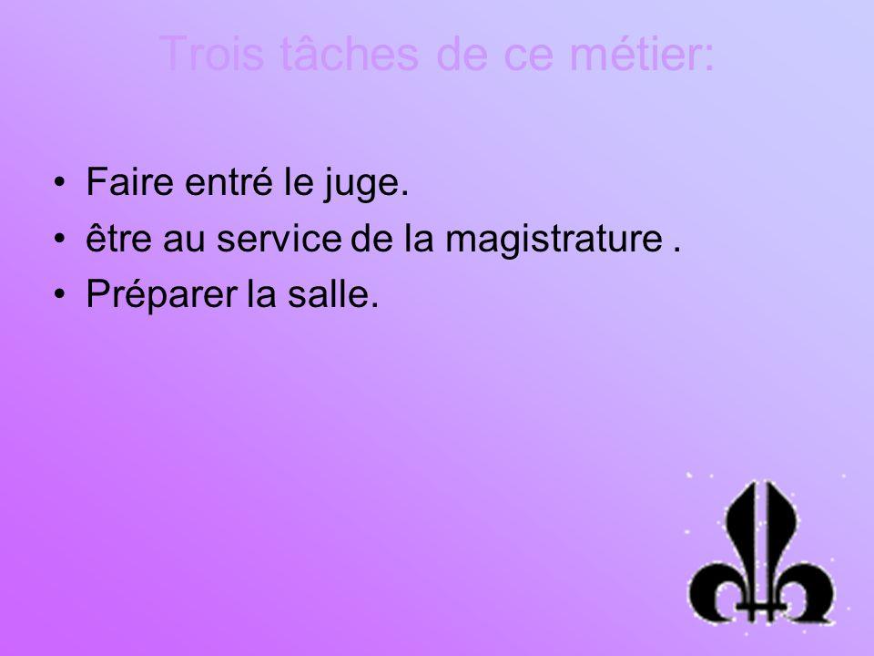 DEC en juridique. http :// www.huissiersquebec.qc.ca/Default.aspx?idPage=37
